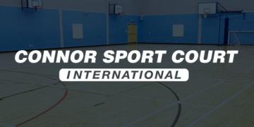 Connor Sport Court International Case Study