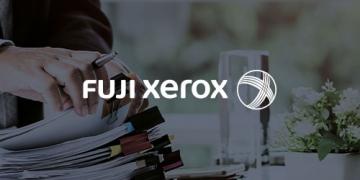 Fuji Xerox Case Study