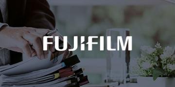 Fujifilm Case Study